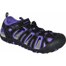 ceb659490be Loap DOPEY dětské sandály fialové