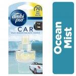Ambi Pur Car Ocean Mist Náplň 7 ml