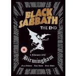 Black Sabbath : The End DVD
