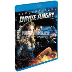 Drive angry BD