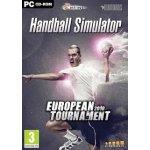 Handball Simulator 2010: European Tournament
