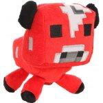 Plyšák Minecraft Býk Baby Mooshroom