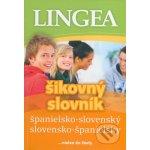 Španielsko-slovenský slovensko-španielsky šikovný slovník, 2. vydanie