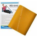 MSD-Band Snap-Stop 2,50m 8 max. silná