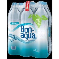 Bonaqua neperlivá 1,5l