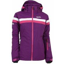 Nordblanc dámská lyžařská bunda EXTRACT fialová