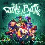 Portal Games Rattle Battle Grab the Loot