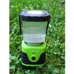Silverpoint Daylight Lantern 100
