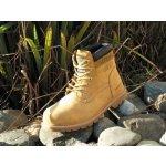 Tuffsafe Obuv ochranná pracovní s lemem a ocelovou mezipodešví - TFF9630111J