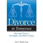 Divorce in Tennessee - Burch Eric J.