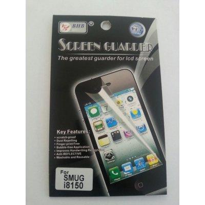 Ochranná folie Screen Guard Samsung Galaxy W I8150