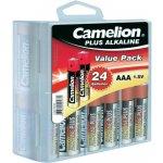 Baterie Conrad energy Alkaline AAA 24ks