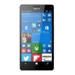 Mobilní telefony Microsoft
