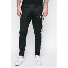 Adidas Originals Kalhoty na jogging 3-STRIPES PANTS černá