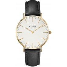 Cluse La Bohéme Rose Gold White/BLACK
