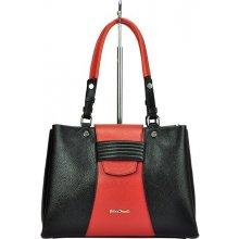 Gilda Tonelli 5170 VIT England černá s červenou