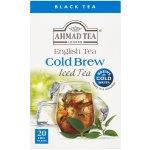 Ahmad Tea Cold Brew Iced Tea English Tea 20 x 2 g