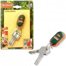 Přívěsek na klíče Happy People Scout najdi klíče hledač klíčů se světlem a zvuke