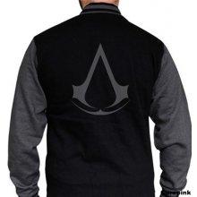 Assassin's Creed: Crest černá CurePink