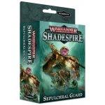 GW Warhammer 40.000: Underworlds Shadespire Sepulchral Guard