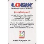 IQ Spiele Logix rozšíření 1