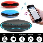 Verk 06151 Bluetooth 3.0 reproduktor MINI X6