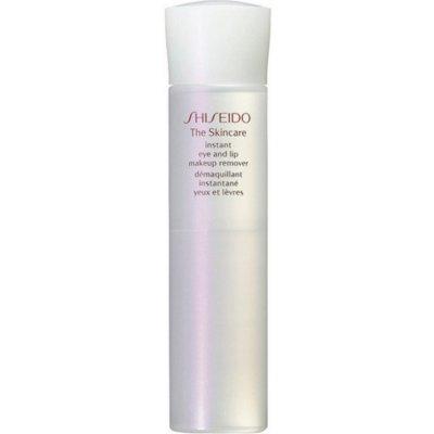 Shiseido KOSMETIKA Odličovač očí a rtů The Skincare - (Instant Eye And Lip Make-up Remover) W Objem: 125 ml