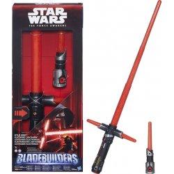 Hasbro Star Wars Epizoda 7 Světelný elektronický meč záporného hrdiny