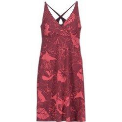 Patagonia krátké šaty Amber Dawn Drs červená 5d3cf04015
