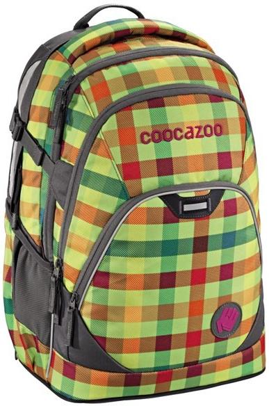 5bfd542127 Hama Coocazoo EvverClevver2 Hip To Be Square zelená od 2 990 Kč - Heureka.cz