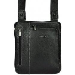 6b94604eb3 Pierre Cardin kožená taška přes rameno GT3 alternativy - Heureka.cz