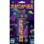 TMG Martian Dice
