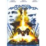 Android: apokalypsa DVD