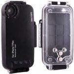 Pouzdro HAWEEL vodotěsné do hloubky 40m iPhone 8 Plus / 7 Plus - černé