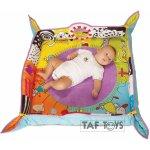 Taf toys 4 roční období deka