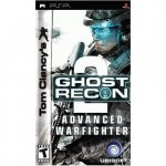Tom Clancys Ghost Recon AW 2