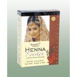 Ayuuri prášek Henna barva na vlasy ruce a nohy 100 g 5ef07e35b96
