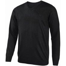 CRIVIT® Pánský svetr na golf černá