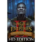 Age of Empires 2 HD: Rise of the Jaras