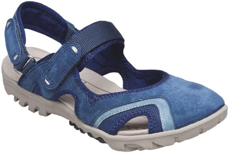 73df449b55f1 SANTÉ MDA 156-13 zdravotní sandál night modrá alternativy - Heureka.cz