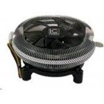 LC-Power Cooler- Cosmo Cool LC-CC-94 Aluminium