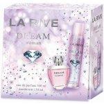 La Rive Dream woman EdP 90 ml + deospray 150 ml dárková sada