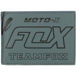 Fox Peněženka Throttle Wallet Emerald ONE SIZE