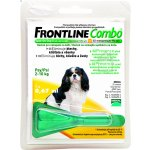 Frontline Combo Spot on Dog S (2-10kg) 1x0,67ml