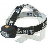 Yate Panter 3W Cree + 2 LED SE00033