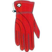 c1fa6f444e3 Descente dámské tenké rukavice Kamie