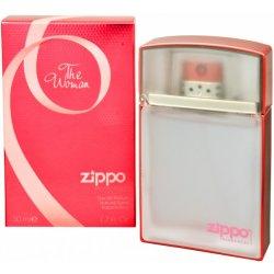 Parfém Zippo Fragrances The Woman parfémovaná voda 30 ml