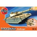 AIRFIX Quick Build tank J6010 Challenger Tank