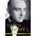 Kolekce oldřicha nového: advokátka věra + kristian + roztomilý člověk + sobota , 4 DVD
