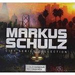 City Series Collection - Markus Schulz CD